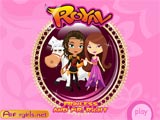 Juegos de Vestir y Maquillar: Royal Fashion Princess and Mister Right - Juegos de vestir y maquillar emos